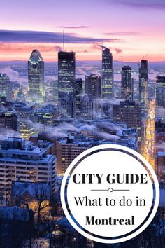 What to do in Montreal, when to go, where to stay, where to eat and other tips for visiting this great city in Canada Quebec Montreal, Montreal Travel, Quebec City, Montreal Vacation, Ottawa, O Canada, Canada Travel, Alberta Canada, Canada Trip