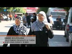 Portugueses Pelo Mundo - Tunes, Tunísia   S07E09