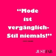 Montag-Morgen-Weisheit...