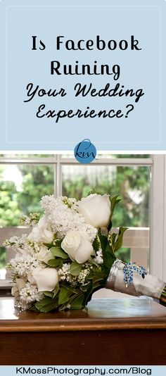 A great reminder for all brides-to-be  | K. Moss Photography