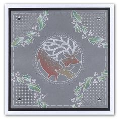 Dove and Deer