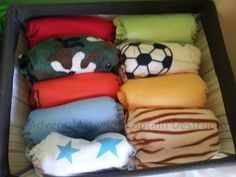 Adventures with Captain Destructo : What I Would Put on a Cloth Diaper Registry