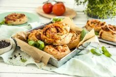 24 overraskelser til matpakken Shrimp, Muffins, Flora, Chicken, Meat, Muffin, Plants, Cupcakes, Cubs