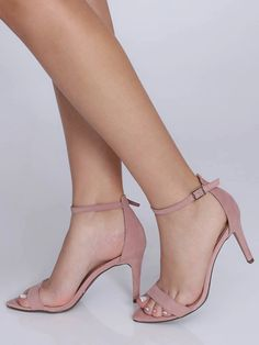 Cute Shoes, Me Too Shoes, Homecoming Shoes, Fashion Eye Glasses, Christian Louboutin Heels, Ankle Straps, Fashion Shoes, High Heels, Footwear