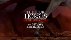 Coming Sunday August 16, 2015...a brand new prophetic sermon series from Pastor John Hagee. Mark your calendars to go online to https://www.getv.org/ at 8:30AM or 11:00AM CST. You absolutely don't want to miss this!