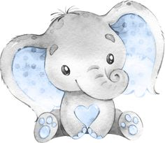Jacuzzi Error Codes, Cover Bathtub Overflow Drain, - Jacuzzi Vs Hot Tub, Bathtub Near Me. Baby Elephant Drawing, Baby Animal Drawings, Little Elephant, Cute Drawings, Elephant Baby Boy, Small Elephant, Baby Hippo, Elephant Baby Showers, Scrapbooking Image