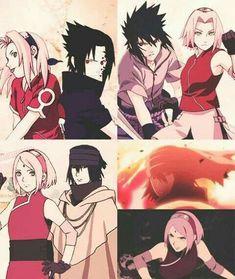 Naruto a Sakura porno komické