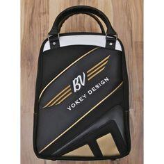 Vokey Design 2013 Vokey Shag Bags www.fairwaygolfusa.com