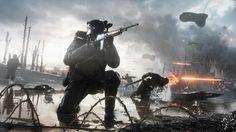 Battlefield 1 se prepara para a estreia de Line of Sight, seu novo modo de jogo.