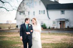 Brandy Hill Farm Wedding, Culpeper, Virginia