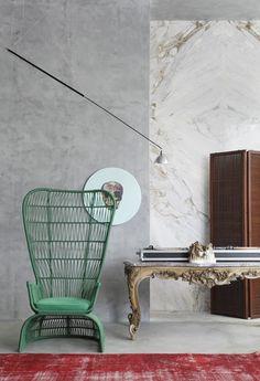 Urquiola Chair