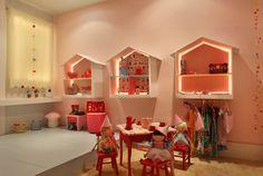Veja quartos, varandas e salas da edição carioca da mostra Morar Mais por Menos - Casa e Decoração - UOL Mulher
