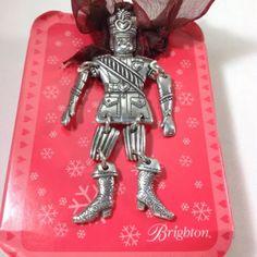 Brighton Candy Cane Ornament - Have   Brighton Christmas Ornaments ...