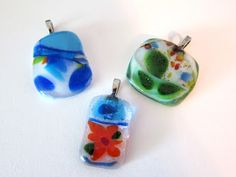 Dabblings: Glass Fusing