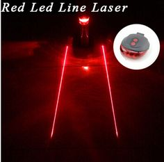 Bicycle Lights Tail light Cycling Safety warning Bicycle Rear Lamp Bike Laser Tail bike Light Bicicleta Caution -- This is an AliExpress affiliate pin. Find out more on AliExpress website by clicking the VISIT button Cycling Bikes, Cycling Equipment, Road Cycling, Bicycle Lights, Bike Light, Laser Led, Mtb, Bike Store, Bicycle Maintenance