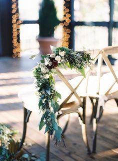 Gorgeous North Carolina Wedding at Biltmore - MODwedding
