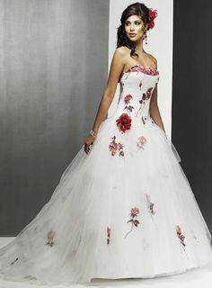 Vestidos de novia estilo oaxaca