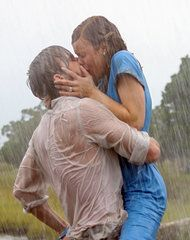 rain feels good