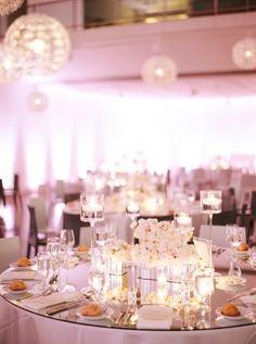 Artfully Crafted Art Museum Wedding - Venue - Denver Art Museum - Photography - AshleySawtellePhotography - Florals - Design Works - Planning and Design - Bella Design & Planning www.gobella.com