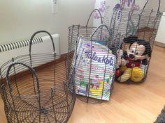 Wire Art, Home Appliances, Box, House Appliances, Snare Drum, Appliances, Wire Work