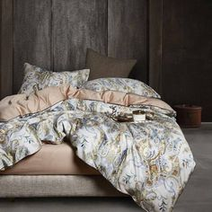 Home Interior Modern Kensington Paisley Luxury E.Home Interior Modern Kensington Paisley Luxury E. Cheap Bedding Sets, Cotton Bedding Sets, Queen Bedding Sets, Bed Linen Sets, Duvet Sets, Duvet Cover Sets, Satin Bedding, Floral Bedding, Affordable Bedding