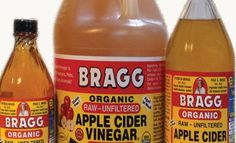 Vinegar. You probably don't know it, but it is one of the oldest flavoring agents in history. In fact, residue from vinegar has been detected in vessels that go as far back as 3000 BC. Since the 1950s, apple cider vinegar, a variation of this