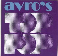 AVRO's Toppop, kortweg Toppop, was het eerste wekelijkse popprogramma op de Nederlandse televisie. De AVRO zond het programma uit van 22 september 1970 tot 27 juni 1988.Ad Visser verzorgde, tot 1985, de presentatie van AVRO's Toppop. Magic Memories, Sweet Memories, Childhood's End, Timeless Series, Good Old Times, Music Like, Pop Music, The Old Days, When I Grow Up