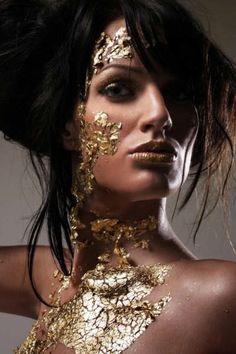 Google Image Result for http://www.eyeshadowlipstick.com/wp-content/uploads/2010/10/gold-makeup.jpg