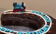 Thomas Train (mini)
