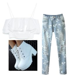 """""""Untitled #178"""" by dani13martini on Polyvore"""