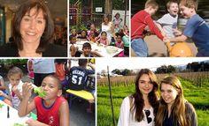 Becoming A School Food Reformer
