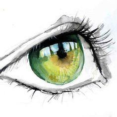 eyes - what do u see?