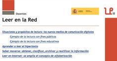 Monográfico Con Firma: 'Leer en la Red' por Felipe Zayas. La pantalla no significa sólo un cambio de soporte, sino una modificación profunda en el modo de estar organizados los contenidos.