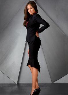 La jupe gris acheter online - bonprix.fr