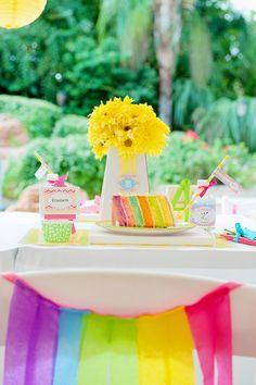 ** Personally selected products **: Una mesa de fiesta es UNA FIESTA !!