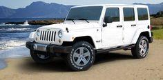 Jeep Wrangler Unlimited Sahara $30,745