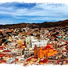 Guanajuato, Gto.,Mexico