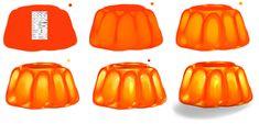 Jelly step by step - tutorial by ryky.deviantart.com on @deviantART
