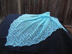 Size of shawl: 165 x 90cm