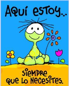 Animated Gif by Elizabeth Bravo Inspirational Good Morning Messages, Good Morning Quotes, Picture Quotes, Love Quotes, I Love You Sister, Happy Everything, Morning Greeting, Spanish Quotes, Love Messages