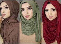 Tutos hijab faciles à faire pour un look parfait