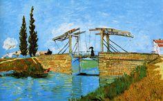 Vincent Van Gogh: Biografía y Obras en alta resolución.