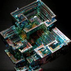 蒼鉛(そうえん) Bismuth