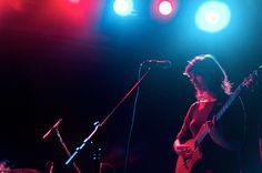 "Braids Live at Brooklyn Bowl // Photo via Bowery Present's ""The House List"" :: #BrooklynBowl > #BoweryPresents > #LiveMusic > #Brooklyn > #Entertainment > #NYCEvents"