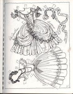 Ballet Book 2 - Ventura page 21