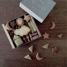 hoshizora no cookie / 星空のクッキー