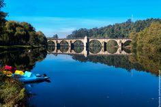 Ponte da Barca - Portugal