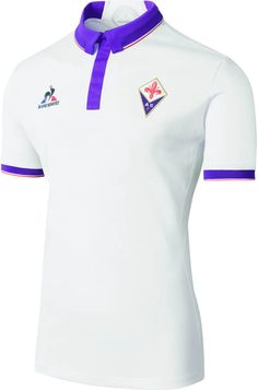 ACF Fiorentina 16-17 Home and Away Kits Released - Footy Headlines