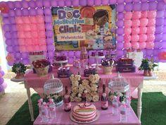 Festa Dra. Brinquedo em Cabinda/Angola