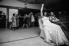 Hochzeitsfotograf Berlin - Marta i David- Insel Lindwerder | Klisza Art Studio Studio, David, Concert, Island, Recital, Studios, Festivals, Studying